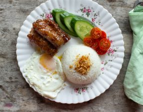 Skinless Longganisa - Sweet and Garlic Pork Sausages - FoodwithMae-4
