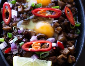 Pork Belly Sisig-DonPapaRum-Collab-FoodwithMae