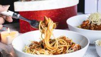 Filipino Sweet Spaghetti - FoodwithMae-3
